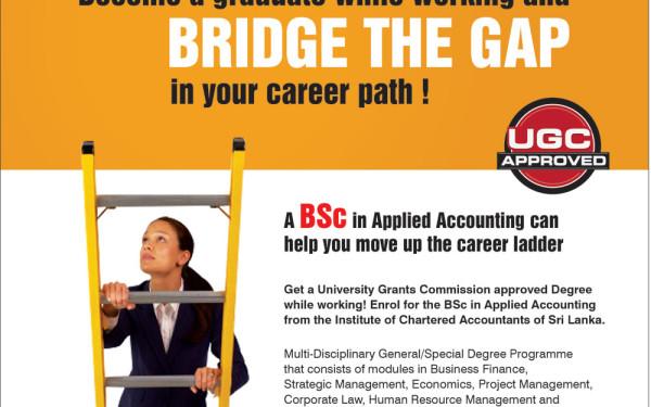 CA – Applied Accounting Thumbnail Image