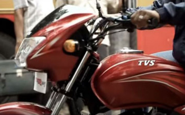 TVS- Bike Follow-up (Bus) Thumbnail Image