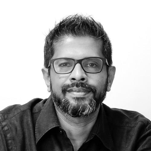 Chrishantha Jayasinghe