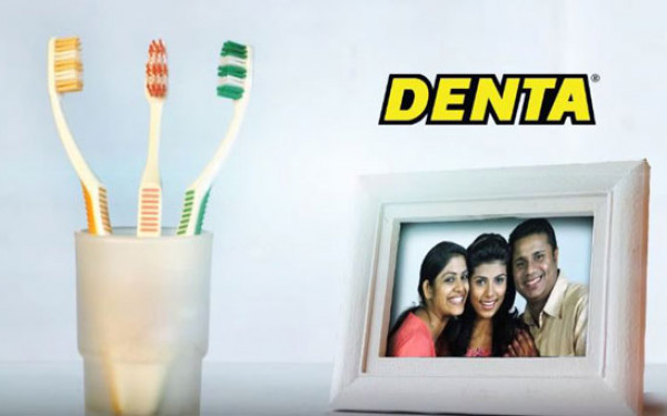 Denta-The beginning of your smile Thumbnail Image