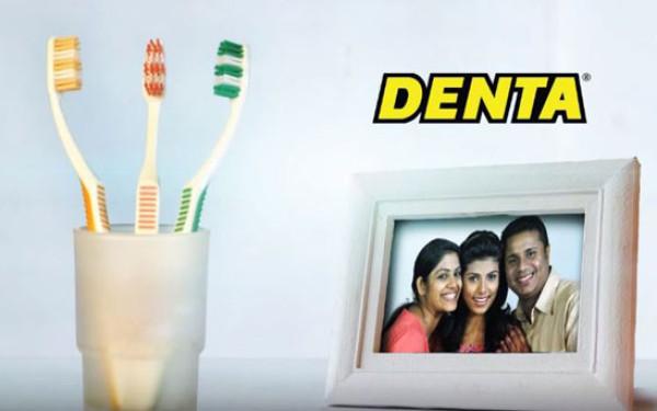 Denta Tooth Brushes Thumbnail Image