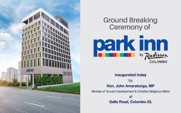 Park inn by Radisson Colombo Thumbnail Image