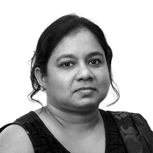 Chamila Ruwan Kumari