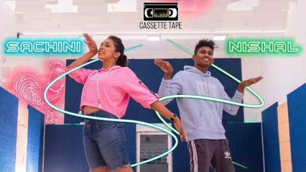 කුකුළා (Kukula) Dance Cover | Sachini Nipunsala | Nishal Malinda | Ashanthi Feat. Kaizer Kaiz