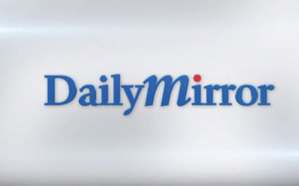 Daily Mirror – Press Freedom Day Thumbnail Image
