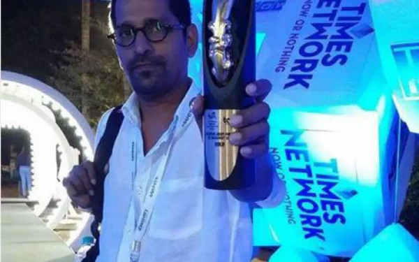 Sarva Integrated wins big at Goafest for Daily Mirror! Thumbnail Image