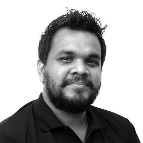 Sajith Silva